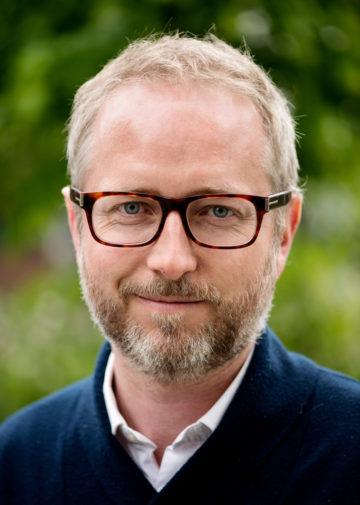 profilbilde av Bård Vegar Solhjell