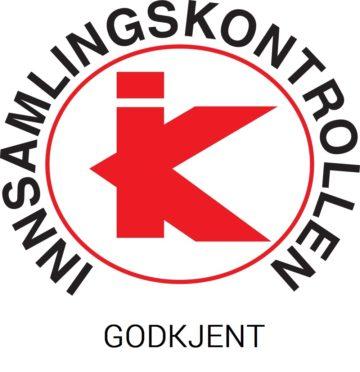 Innsamlingkontrollens logo