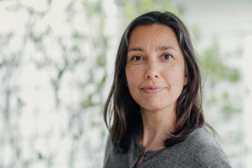 Fungerende miljøpolitisk leder i WWF Verdens naturfond, Else Hendel.