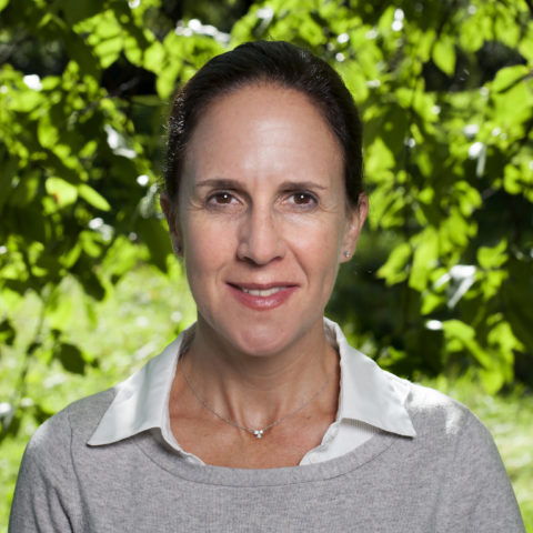 Portrett av Denise Kohn